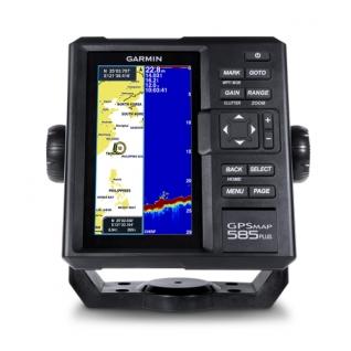 Garmin GPSMAP 585 Plus без трансдьюсера Garmin