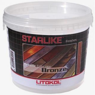 Добавка блестящая для Starlike Spotlight 75 гр LITOKOL