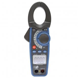 Профессиональные токовые клещи СЕМ DT-3341