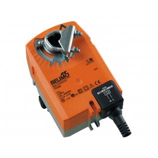 Электропривод с возвратной пружиной (2Нм) BELIMO TF 230