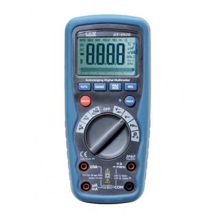 Мультиметр профессиональный СЕМ DT-9926