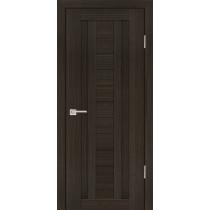 Дверное полотно Profilo Porte PS-14 Цвет Дуб перламутровый, Мокко, Глухое