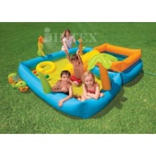 Водный игровой центр INTEX 58466