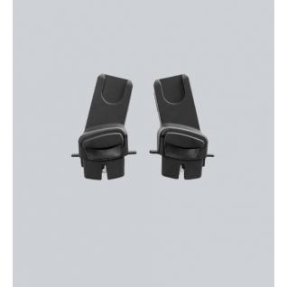 Адаптер для автокресел универсальный (maxi cosi) (BLACK)