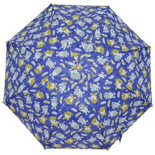 """Ame Yoke Детский зонт """"Кот под зонтом"""" синий"""
