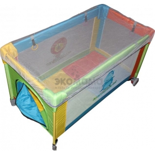Манеж-кроватка Forkiddy Arena Lux Mini ForKiddy