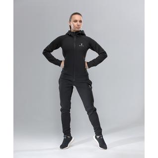 Женская спортивная толстовка Fifty Intense Pro Fa-wj-0101, черный размер L