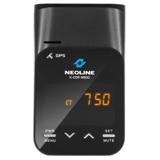 Радар-детектор Neoline X-COP 5500