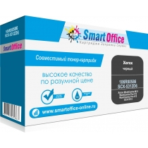 Картридж 106R00586 (SCX-5312D6) для Xerox WorkCentre-M15, WorkCentre Pro-312, WorkCentre Pro-412, SCX-5312, совместимый, черный, 6000 стр. 7953-01 Smart Graphics