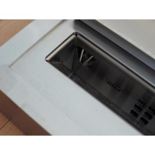 Tопливный блок DP design 100 см + автоподжиг (пульт д\у) 852915 4