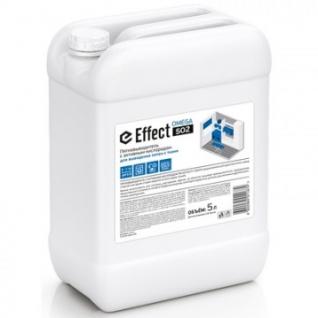 Профессиональная химия Effect OMEGA 502 пятновыводитель с акт.кислородом 5л