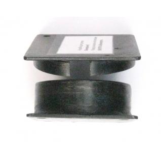 Короб резервуар для припоя КСМ-25х10х75