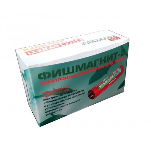 Приманка для рыб Фишмагнит-2 максимальная комплектация Fishmagnet 37777065 1
