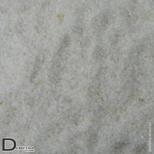 Крошка мраморная белая фракция 2-5мм,3-7мм (1 тонна)