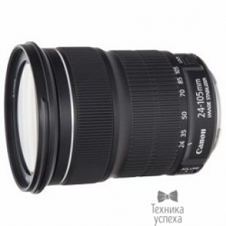Canon Объектив EF 24-105mm 3.5-5,6 IS STM
