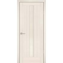 Дверное полотно Profilo Porte PS-1 Цвет Дуб перламутровый, Мокко