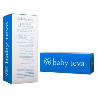 Охлаждающие прокладки для послеродового периода – Peri Pad Baby Teva