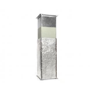 Огнебазальт-Вент EI120 огнезащитная система для воздуховодов