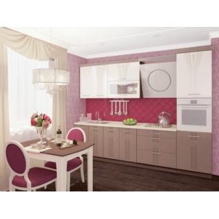 Витра Модульная кухня Афина-18 Комплект 2