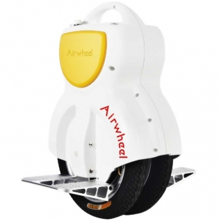 Airwheel Q1-170wh-white