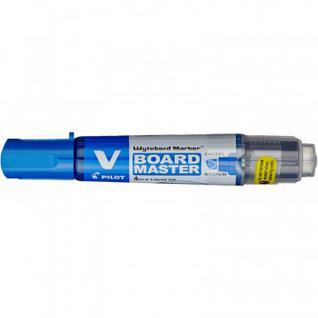 Маркер Для досок PILOT WBMA-VBM-M-BG синий 1-3мм.