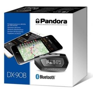 Автосигнализация Pandora DX 90 B Pandora