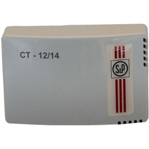 Вентилятор Soler & Palau Kit Silent-100 CZ 12V+CT-12/14 6770020 1