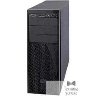 Intel Серверная платформа Intel LSVRP4304ES6XXR, 4U (в составе P4304XXSFCN , DBS1200SPSR, E3-1230v6, 1x16GB, 365W)
