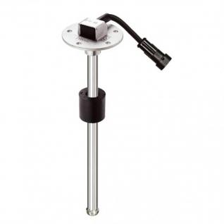 Датчик уровня воды/топлива KUS 250мм (S5-E250 K)