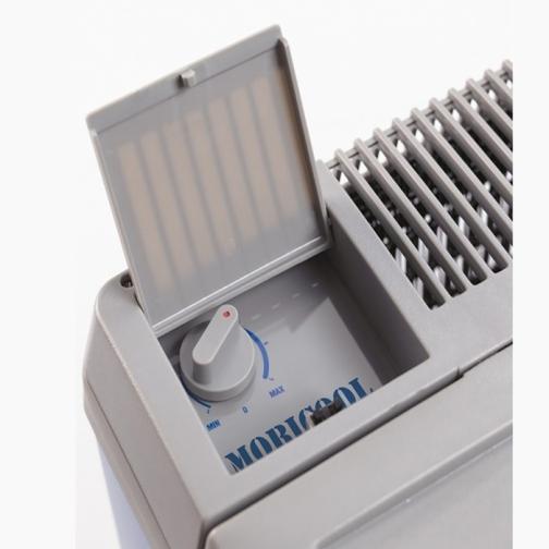 Автохолодильник Mobicool B40 AC/DC Hybrid (компрессор и термоэлектроника, 38л, 12/220В) 36992802 2