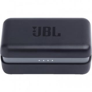Наушники JBL Endurance Peak bluetooth чёрные (JBLENDURPEAKBLK)