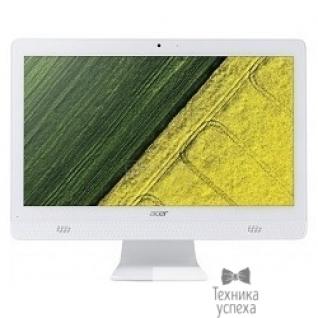 "Acer Acer Aspire C20-820 DQ.BC4ER.001 white 19.5"" HD+ Cel-J3060/4Gb/500Gb/Linux/k+m"