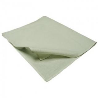 Полотенце вафельное отбеленное 45х70см (160г/м)