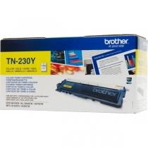 Оригинальный жёлтый картридж Brother TN-230Y (TN230Y) для Brother DCP-9010CN, HL-3040CN, MFC-9120CN, HL-3070CW, MFC-9320CW на 1400 стр. 10006-01