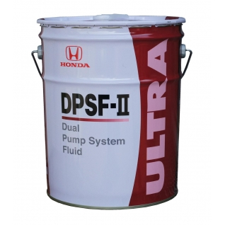 Жидкость для задних редукторов HONDA ULTRA DPSF-II / Жидкость для задних редукторов 20л