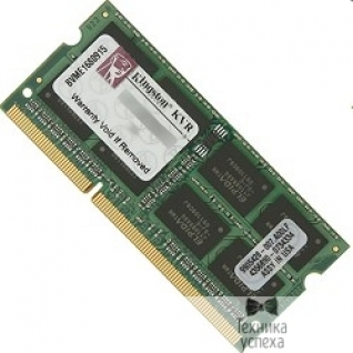 Kingston Kingston DDR3 SODIMM 8GB KVR16S11/8