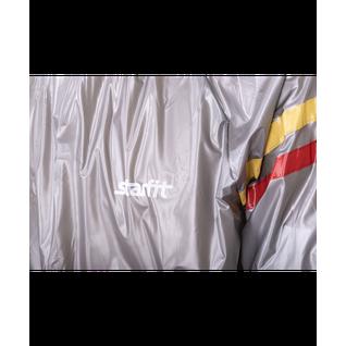 Костюм-сауна Starfit Sw-101, серый размер L