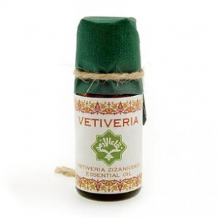 Эфирное масло Зейтун Ветивера