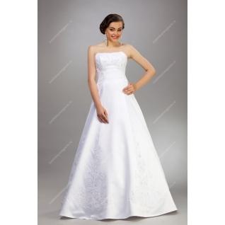 Платье свадебное, модель №153a