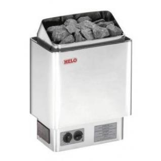 Электрическая печь Helo CUP 45 STJ (с пультом, нержавеющая сталь), артикул 004706