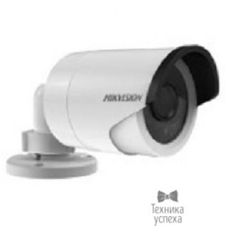 Hikvision HIKVISION DS-2CD2042WD-I (4mm) Видеокамера IP Hikvision цветная