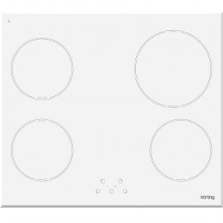 Индукционная варочная поверхность Korting HI 64021 BW