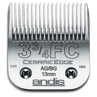 Ножи на машинки ANDIS A-64135