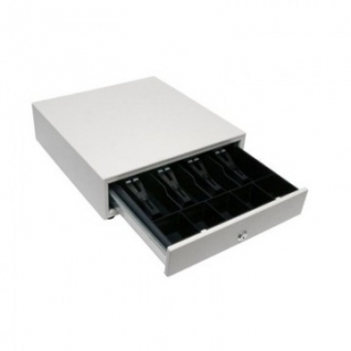 Денежный ящик ШТРИХ-miniCD механический, белый