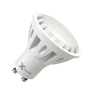 Лампочка светодиодная X-flash XF-GU10-3W-4000K-230V