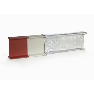 Огнебазальт-Мет R45 огнезащитная система для металла