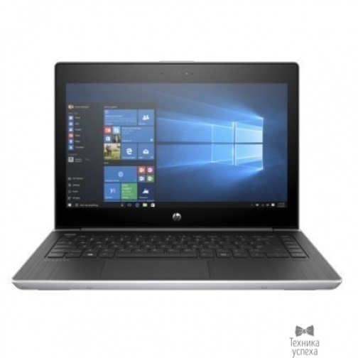 Hp HP ProBook 430 G5 3QL37ES silver 13.3