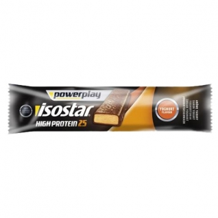 Isostar Питание Powerplay Riegel High Protein 25 Joghurt&Frucht 35 g