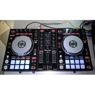 DJ Контроллер Pioneer DDJ-SR (Б/У)