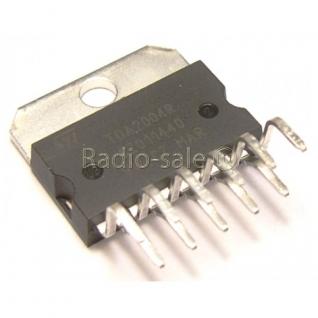 Микросхема TDA2004 ORIG